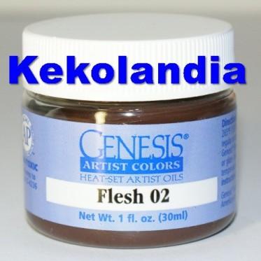 Flesh 02