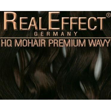 Dark Brown  - Real Effect F05 - Yearling
