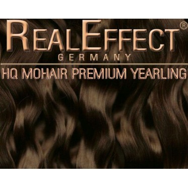 Dark Chocolate - Real Effect F06 - Yearling