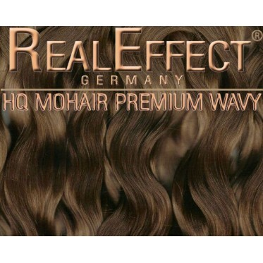 Rubio Oscuro - Real Effect F02 - Yearling