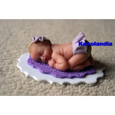 Miniatura bebé