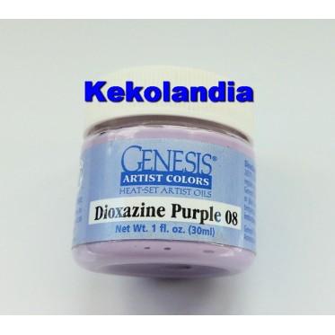 Dioxazine Purple 08