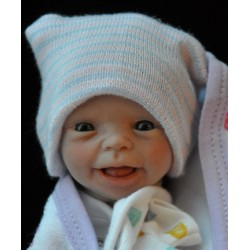 Mini Bebé - Shasta - Hada-Elfo - Marita Winters