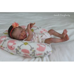 Mini Baby - Yaws - Marita Winters