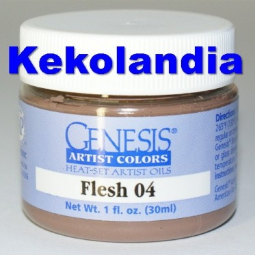 Flesh 04