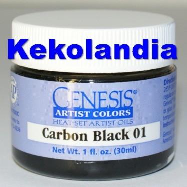 Carbon  Black 01
