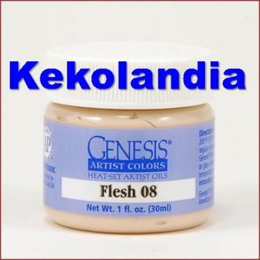 Flesh 08