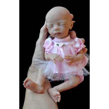 Mini Bebé - Zodi - Marita Winters
