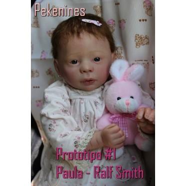 Paula - Ralf Smith