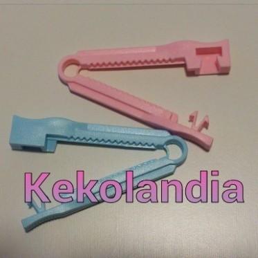 1 Clip Cord - Blue