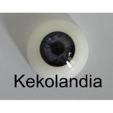 Ojos-Azul Cobalto
