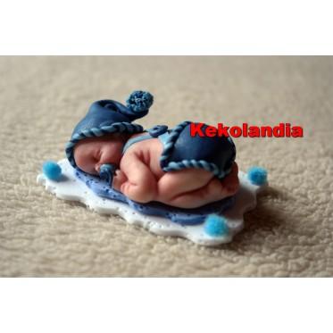 Miniatura bebé Claudia