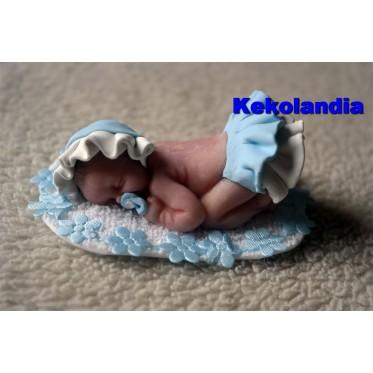 Miniatura bebé Isabel