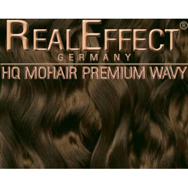 Castaño Medio - Real Effect F04 - Yearling
