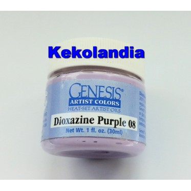 Dioxazine Purple 08