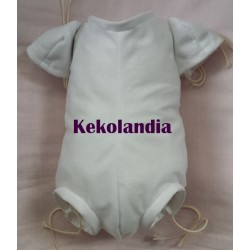 Flannel Body for Full Limbs - 16 inch