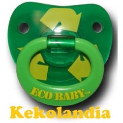 Pacifier Reborn Baby - Eco baby