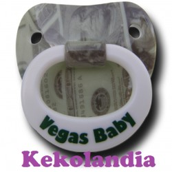 Chupete para bebé - Vegas Baby