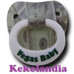 Pacifier Reborn Baby -Vegas baby