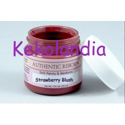 Premixed Color Strawberry Bluch