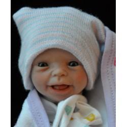 Mini Bebé- Shasta Fairy-Elf - Marita Winters