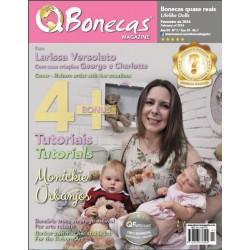 Revista QBonecas nº 7