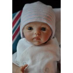 Mini Bebé - Nessa - Marita Winters
