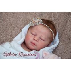 Kimberly  Asleep