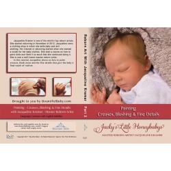 DVD Jacqueline Kramer - II Parte Pintura