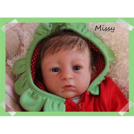 Missy - Cathy  Rowland
