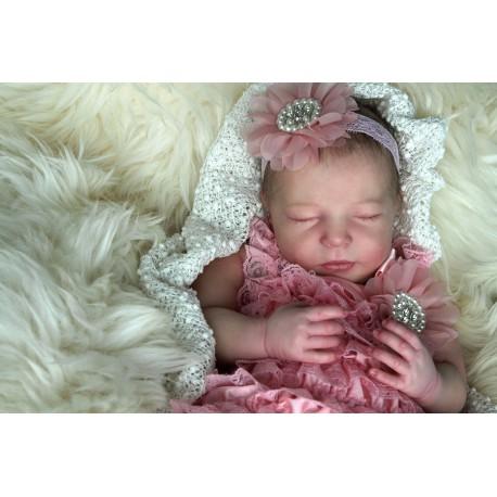 Brittany Sleeping