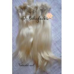 1.  Natural blonde