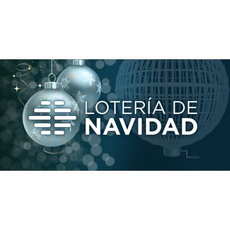 Participación Loteria Navidad
