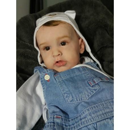 Preorder Baby Li - Priscilla Lopes