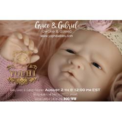 Prepago-reserva Grace o Gabriel - Yophi Babies