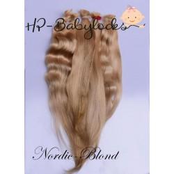 2. Rubio Nordico - Nordic blond