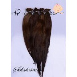 10. Chocolat Brown - Schokobraun