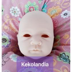 Felix Doll Head