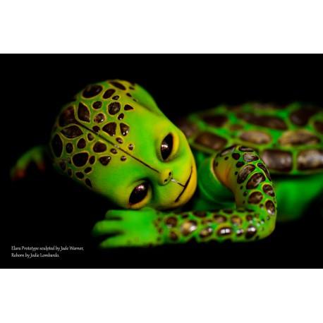 Preorder Elara - Jade Warner