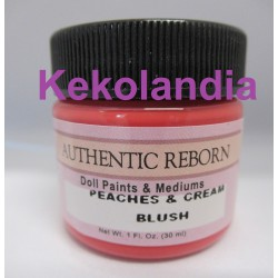 Premixed Color Peacheas Bluch