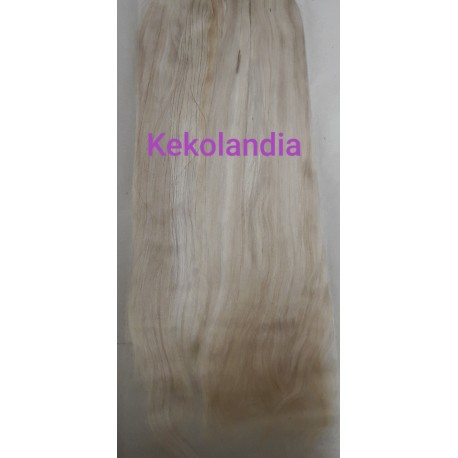 Blonde Straight-Kekolandia