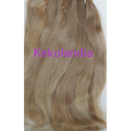 Medium Blonde Straight-Kekolandia