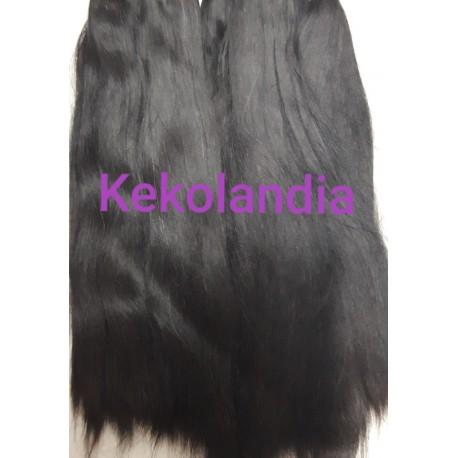 Black Straight-Kekolandia