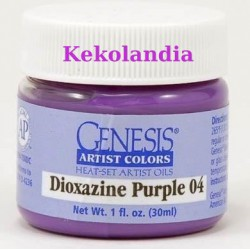 Dioxazine Purple 05