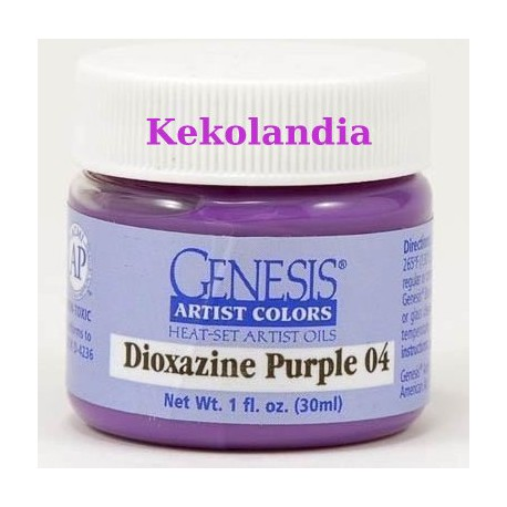 Dioxazine Purple 05