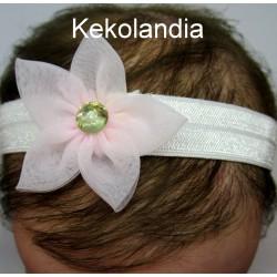 Headband - Kekolandia - Pink K11