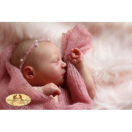 Marissa  Asleep