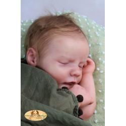 Reese Asleep