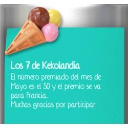 Los 7 de Kekolandia