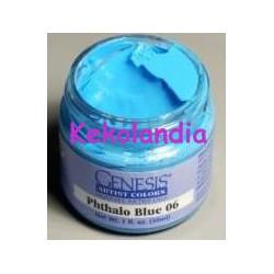 Phthalo Blue 06